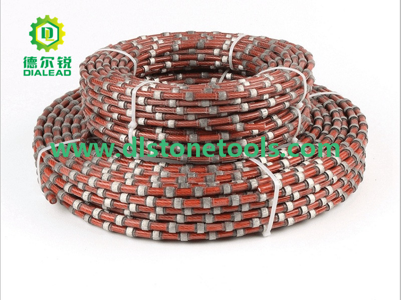 Concrete Wire Saw