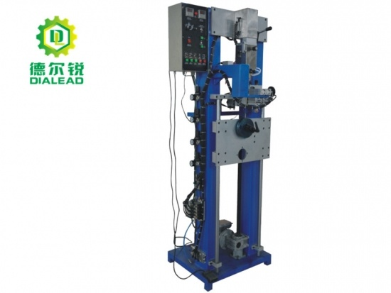 Saw Blade Brazing Machine