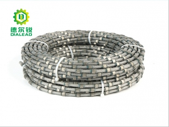 Diamond Wire Saw for Block